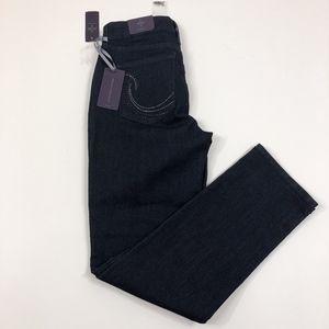 NWT NYDJ Dark Wash Skinny Jeans Size 6